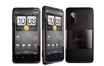 Ремонт HTC EVO Design 4G